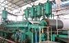 Fiber cement board and calcium silicate board production line
