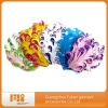 2012 hot sale charming colorful nagorie feather pads for lady
