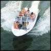 Dream Come True 24FT Luxury Fiberglass Jet Boat