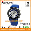 Cyln blue lady crystal casual quartz wrist watches