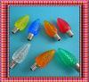 acrylic lampshade