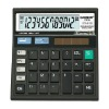 High Tech Business Calculator in 2 Way Power