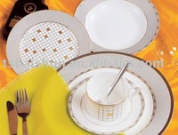 bone china dinnerware set BS2004A