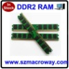 2012 new ddr2 ram compatible motherboards