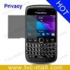 Privacy Screen Protector for BlackBerry Bold 9790
