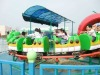 [Ali Brothers]Mini Track train roller coaster--Alibrother Sliding dragon coaster outdoor in china