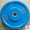 Best Quality Olympic bumper plates