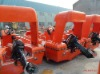 4.25M Rescue boat