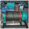 JM model electric winch for crane