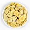 Freeze Dried Banana Slice