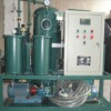 Two-Stage Vacuum Oil Purifier Series