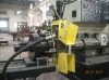 single screw granulating line