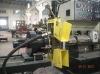 single screw granulating line