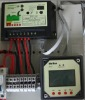 MPPT Tracer Solar Charger Controller Regulator with LCD Display remote meter