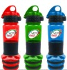 New Exotic design PC (plastic)sports water bottle