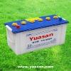 Most Advanced Yuasan 12V100AH N100 Dry JIS Vehicle Battery
