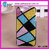 "For CRYSTAL JEWELED iphone 5"" case"