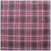 2012 winter new design 100 cotton yarn dyed plaid pattern shirting fabric
