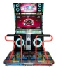 G - 006 / Pump It Up Fiesta - professional dancing machine