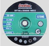 GRINDING DISCS FOR STONE AND MASONRY C24R BF