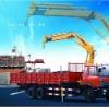 XCMG Truck Mounted Crane
