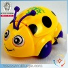 lovely cartoon wind up beetle toy