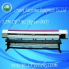 dx5 3.2M eco solvent printer(strong feeding system)