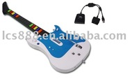 Wireless Guitar for PS2/PS3/WII (3 in 1)