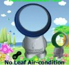 wholesale ABS mini hand-held air condition with three colours,supply OEM