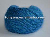 TW6275 Mohair Wool Acrylic Blended Yarn