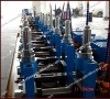 Steel Tube Making Weldiing Machine