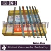 carbon steel welding electrodes price / welding rods