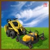 New high quality mini skid steer loader with cropper AKL-N-300
