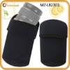 neoprene protective soft camera lens wrap