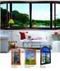 window- tilt and turn in-swing solid wood window