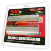 WELLSEE WS-IC500 500W Mini Car Power Inverter
