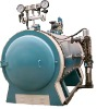 First Class Oil fire Boiler