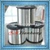 Magnesium alloy silk