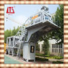 HONGDA construction & real estate mobile concrete batching Plant