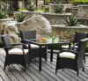 Classic Outdoor Dining Set