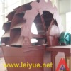 Used Wheel Sand Washing Machine