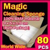 Magic Sponge Of 100% Melamine For Cleaning Eraser