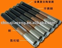 three -target vacuum tube