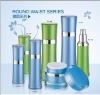 Acrylic cream jar and Acrylic lotion bottle