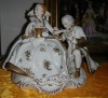 antique porcelain porcelain ceramic