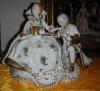 antique porcelain porcelain ceramic