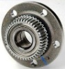 wheel hub units used for Audi 512012
