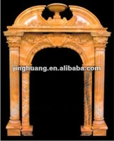 Marble Door Surround M05