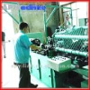 High Speed Full Automatic Chain Link Fence Machine