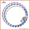 Hot Sale Stripe Laser Hula Hoop